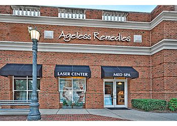 Charlotte med spa Ageless Remedies SouthPark