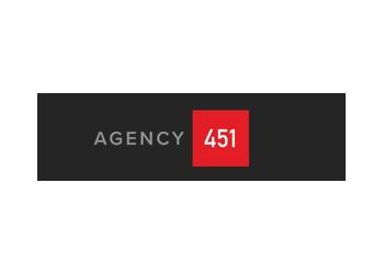 Boston advertising agency Agency 451