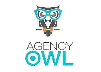 Newport News web designer Agency Owl