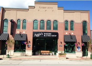 Milwaukee cake Aggie's Bakery & Cake Shop