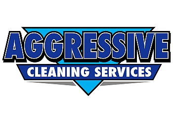 Grand Rapids commercial cleaning service Aggressive Cleaning, LLC