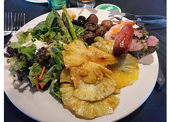 Irvine steak house Agora Churrascaria