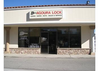 Thousand Oaks locksmith Agoura Lock & Key Inc.