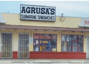 Agrusa's Super Sandwiches
