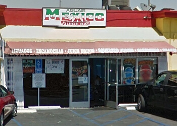 Inglewood juice bar Agua's Mexico Natural Fruit Drinks