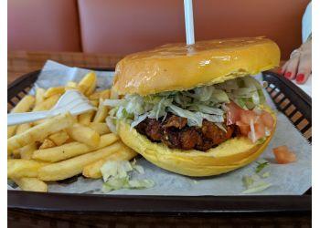 Tampa sandwich shop Aguila Sandwich Shop