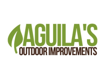 Clarksville landscaping company Aguila's Outdoor Improvements
