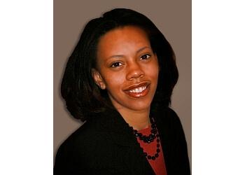 Raleigh patent attorney Ahaji Amos