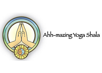 Hollywood yoga studio Ahh-mazing Yoga Shala