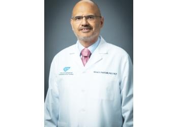Charlotte rheumatologist Ahmad A. Kashif, MD, FACR, FACP