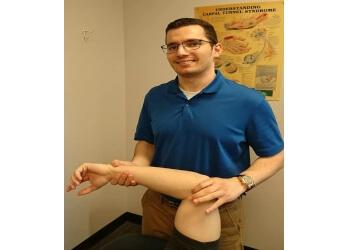 Warren physical therapist Ahmad Alaiwat, DPT