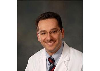 Lubbock neurologist Ahmad Sabouni, MD