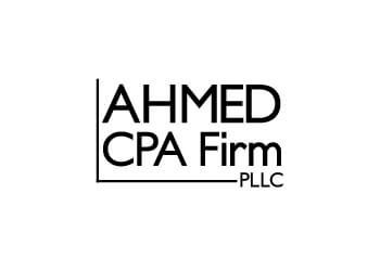 Irving accounting firm Ahmed CPA Firm PLLC