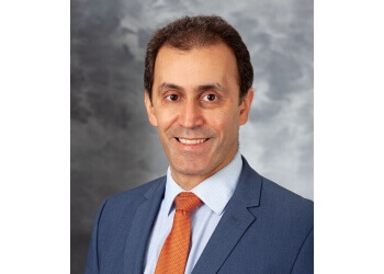 Madison plastic surgeon Ahmed M. Afifi, MD