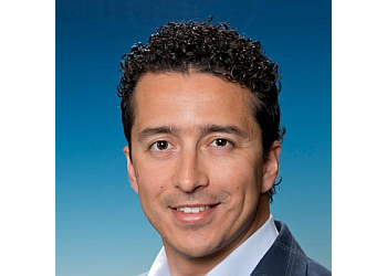 Port St Lucie endocrinologist Ahmet Ergin, MD, CCD, ECNU