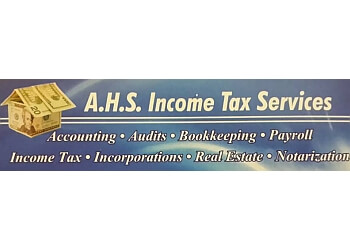 Fort Lauderdale tax service Ahs Income Tax Services