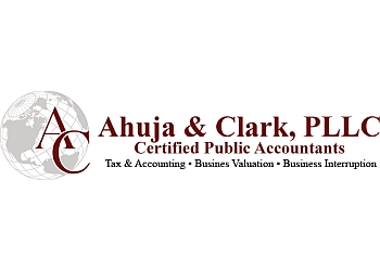 Plano accounting firm AHUJA & CLARCK, PLLC