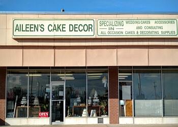 Pueblo cake Aileen's Cake Decor