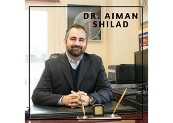 Paterson gynecologist Aiman Shilad, MD