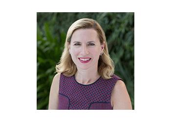 Charleston pediatrician Aimee A. Goedecke, MD