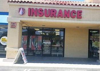 Palmdale insurance agent Aims Insurance Services