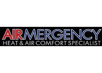 Airmergency Inc. Modesto HVAC Services