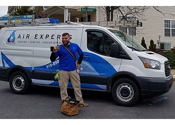 Raleigh hvac service Air Experts Heating & Cooling