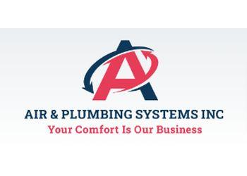 Sunnyvale hvac service Air & Plumbing Sytems, Inc.