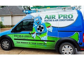 Fayetteville hvac service Air Pro Heating & Air Conditioning