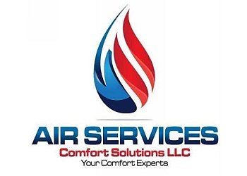 Louisville hvac service Air Services Comfort Solutions LLC