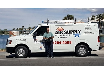Las Vegas hvac service Air Supply Air Conditioning & Heating