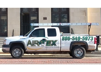 Lubbock hvac service Air-Tex Heating, Air Conditioning & Plumbing