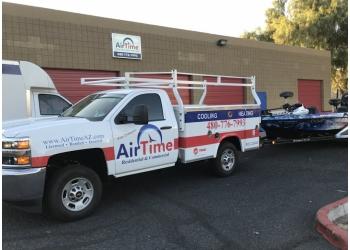 Chandler hvac service AirTime Cooling & Heating