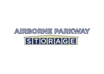 Clarksville storage unit Airborne Parkway Storage