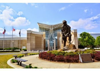 Fayetteville places to see Airborne & Special Operations Museum