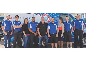 Fort Collins hvac service Aire Serv