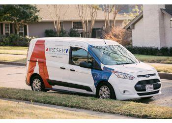 Huntsville hvac service Aire Serv