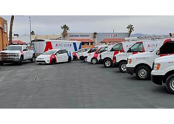 Henderson hvac service Aire Serv of Las Vegas