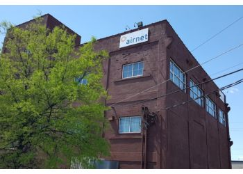 Chattanooga it service Airnet Group, Inc.