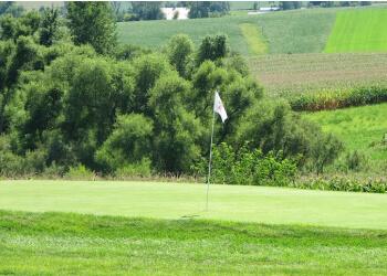 Cedar Rapids golf course Airport National Public Golf Course