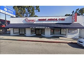 Inglewood urgent care clinic Airport Urgent Care