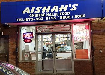 Newark chinese restaurant Aisha's