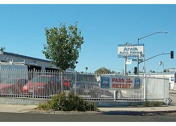 San Diego car repair shop Aiwa Auto Repair Inc.