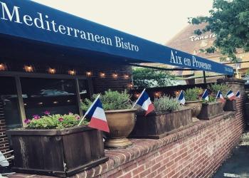 Charlotte french cuisine Aix en Provence