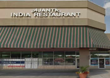 3 best indian restaurants in dayton oh threebestrated for Ajanta cuisine of india