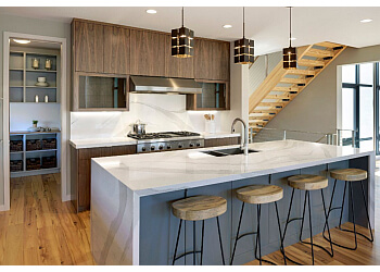 Glendale custom cabinet Ajemco