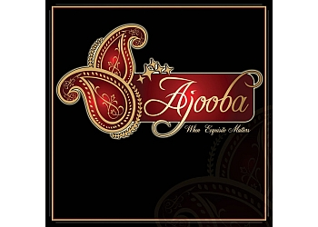 Modesto wedding planner Ajooba Events