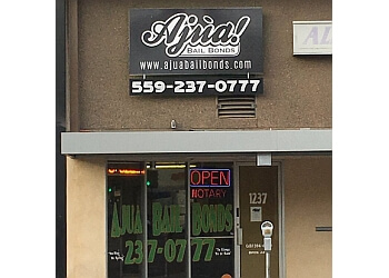Fresno bail bond Ajua Bail Bonds