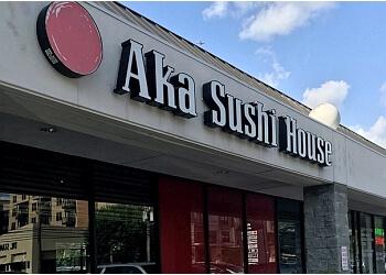 Houston sushi Aka Sushi House