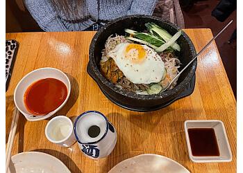 Columbus japanese restaurant Akai Hana